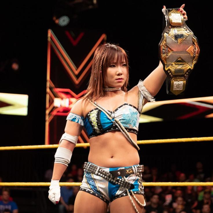kairi-sane-champion